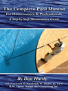 The Complete Pool Manual for Homeowners and Professionals (eBook): A Step-by-Step Maintenance Guide