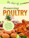 The Art of Preserving Poultry (eBook): A Little Book Full of All the Information You Need