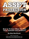 Asset Protection for Business Owners and High-Income Earners (eBook): How to Protect What You Own from Lawsuits and Creditors