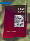 Elliott Carter (eBook)