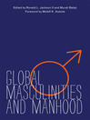 Global Masculinities and Manhood (eBook)