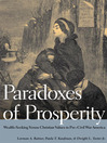Paradoxes of Prosperity (eBook): Wealth-Seeking Versus Christian Values in Pre-Civil War America