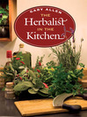 The Herbalist in the Kitchen (eBook)