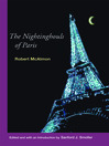 The Nightinghouls of Paris (eBook)