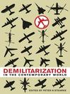Demilitarization in the Contemporary World (eBook)