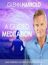 A Guided Meditation (MP3)