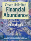 Create Unlimited Financial Abundance (MP3)