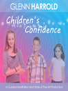 Children's Confidence (MP3)