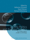 Identity Politics And The New Genetics (eBook): Re/Creating Categories of Difference and Belonging