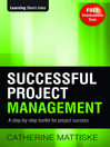 Successful Project Management (eBook)