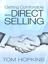 Getting Comfortable with Direct Selling (eBook)