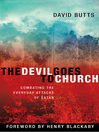 The Devil Goes to Church (eBook): Combating the Everyday Attacks of the Enemy