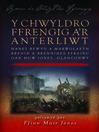 Y Chwyldro Ffrengig a'r Anterliwt (eBook): Hanes Bywyd a Marwolaeth Brenin a Brenhines Ffrainc gan Huw Jones, Glanconwy