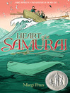 Heart of a samurai [eBook]