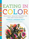 Eating in Color (eBook): Delicious, Healthy Recipes for You and Your Family