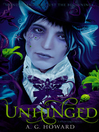 Unhinged (eBook): Splintered Series, Book 2