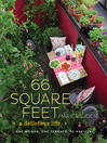 66 Square Feet (eBook): A Delicious Life