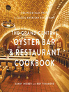 The Grand Central Oyster Bar and Restaurant Cookbook (eBook)