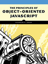 Principles of Object-Oriented JavaScript (eBook)