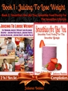 Juicing To Lose Weight + Smoothies Are Like You (eBook): 2 In 1 Box Set Compilation
