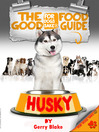 The Husky Good Food Guide (eBook)