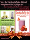 Best Paleo Smoothie Recipes + Smoothies Are Like You (eBook): Smoothie Food Poetry For The Smoothie Lifestyle & Cookbook Journal