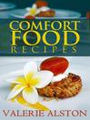 Comfort Food Recipes (eBook)