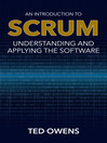 An Introduction to Scrum (eBook): Understanding and Applying the Software