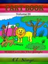 Comic Books For Kids (eBook): Wild Farts Book In The Jungle Fart Book, Volume 3