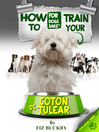 How to Train your Coton de Tulear (eBook)
