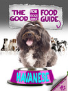 The Havanese Good Food Guide (eBook)
