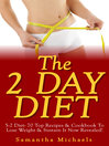 The 2 Day Diet (eBook)