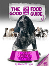 The English Cocker Spaniel Good Food Guide (eBook)