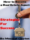 How to Become a Real Estate Agent (eBook): Strategies for Success