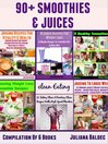 90+ Smoothies (eBook)