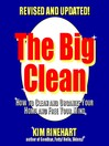 The Big Clean (eBook)