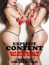 Explicit Content (eBook): Red Hot Stories of Hardcore Erotica