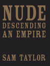 Nude Descending an Empire (eBook)