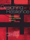 Designing Resilience (eBook): Preparing for Extreme Events