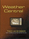 Weather Central (eBook)