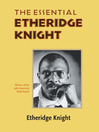 The Essential Etheridge Knight (eBook)