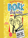 Tales from a Not-So-Glam TV Star (MP3): Dork Diaries Series, Book 7