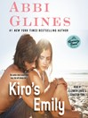 Kiro's Emily (MP3): Rosemary Beach Series, Book 10