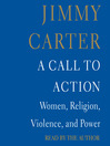 A Call to Action (MP3): Women, Religion, Violence, and Power
