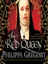 The Red Queen (MP3): Cousins' War Series, Book 2