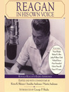 Reagan In His Own Voice (MP3)
