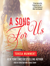 A Song for Us (MP3)