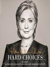 Hard Choices (MP3)