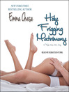Holy Frigging Matrimony (MP3): Tangled Series, Book 1.5