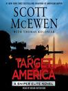 Target America (MP3): Sniper Elite Series, Book 2